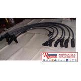 Jgo Cable Bujia Blazer 6 Cil 4.3 Lts 98/00 Encendido Electr