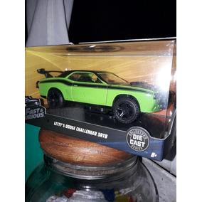 Autitos De Colección Fast & Furious