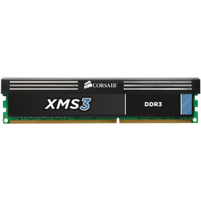 Memoria Ddr3 Corsair 6gb 3x2gb