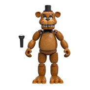 Figura Funko, Personaje Freddy -  Articulada - Fnaf