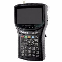 Localizador De Satelite Satlink W-6960 Hd