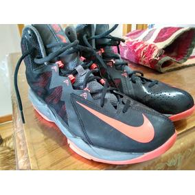 Zapatillas Nike Step 2 ( Básquet)