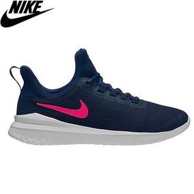 716142cba1870 Entrenamiento Nike - Tenis Azul marino en Mercado Libre México