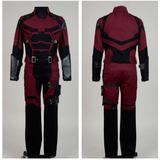 Daredevil, Cosplay Fantasia Demolidor. Marvel