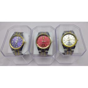 916022ad3b0 As Crois Mais Bonita Feminino - Relógio Masculino no Mercado Livre ...