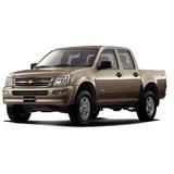 Manual De Taller Chevrolet Dmax, 2004-2009, Envio Gratis