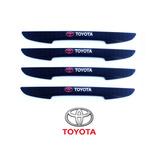 Toyota Protetor De Porta Corolla Etios Rav4 Hilux Acessórios