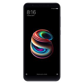 Xiaomi Redmi 5 Plus 4ram/64rom Negro