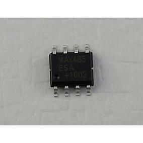 Conversor Max485 Esa Rs485/rs422 5v Bus Trasnceiver Low Pwr