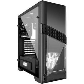 Gabinete Gamer Azza Titan 240 Gaming W/transp