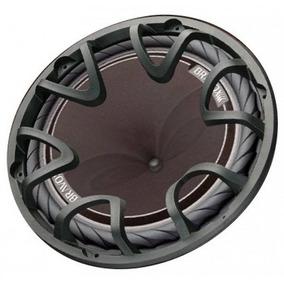 Subwoofer Para Caixa Selada 12 Bravox Premium 220w Rms 4ohms