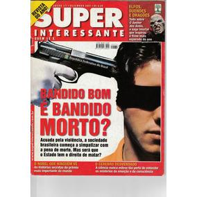 Revista Superinteressante No. 171 Dezembro 2001