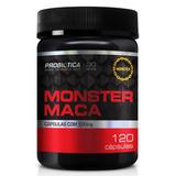 Monster Maca (120caps) - Probiótica Nutrition