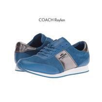 Tenis Coach Originales Modelos Nuevos Varios Colores!!!