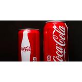 Adesivo Skin Geladeira Coca-cola Refrigerante Pepsi