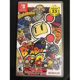 ..:: Super Bomberman R ::.. Para Switch En Tico Electrox