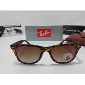 Oculos De Sol Ray Ban 4195 Liteforce Polarizado Original