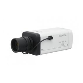 Câmera Sony Fixa 1.3mp 30 Varifocal Snc-eb600