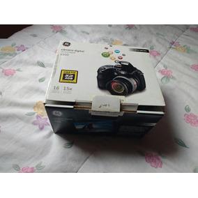 Máquina Fotográfica Semiprofissional Ge