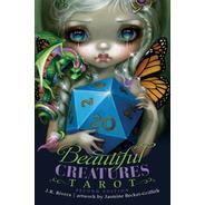 Beautiful Creatures Tarot Y Libro En Ingles