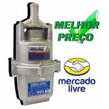Bomba Submersa Vibratoria P/poço Sapo Vibra Vert 900 125v