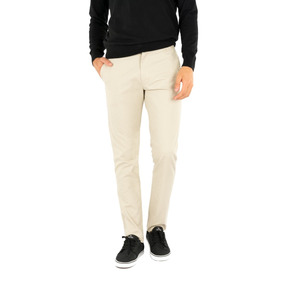 Semi Chupin Gabardina Hombre - Varios Colores - B A Jeans