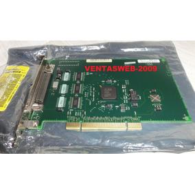 Tarjeta Pci Controladora Scsi Ibm 9406 Modelo 2749 As/400