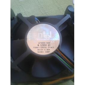 Cpu Cooler Intel Pc Dissipador