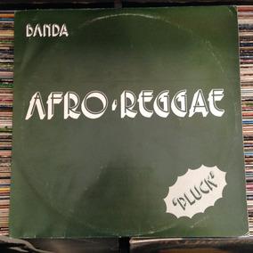 Lp - Banda Afro Reggae - Pluck (1994)