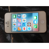 Cambio O Vendo Iphone 4s De 64gb Movistar