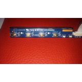 Placa Encendido Leds Cable Para All In One Bangho Aio1900