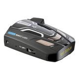 Detector De Radares Cobra Spx 5500 Alerta De Voz Y Texto