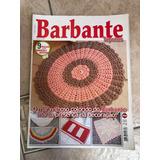 Revista Barbante Tapetes Colorido Com 9 Peças Com Gráficos