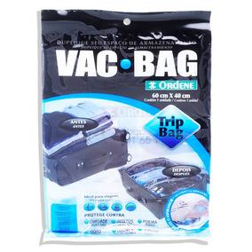 Embalagem Trip Bag 60 X 40 Cm - Ordene