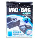 Embalagem Vac Bag Trip Bag 60x40cm - Ordene