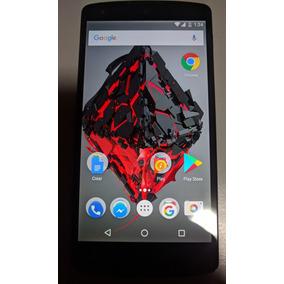 Nexus 5 32gb Para Reparar O Piezas,o Por Partes