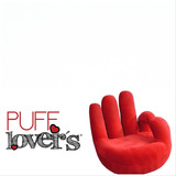 Puff Lovers Sillon Mano R Pregunta Por Envio Gratis