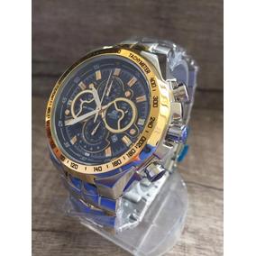c4139cc290b Edifice Casio 5168 - Relógio Casio Masculino no Mercado Livre Brasil
