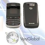 Carcasa Blackberry 8900 Javelin100% Originales Y Completas