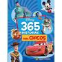 Libro De Disney 365 Historias Para Chicos Guadal