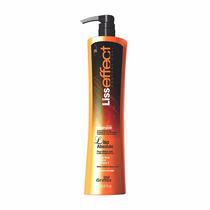 Shampoo 1l Griffus Liss Effect Liso Absoluto Original