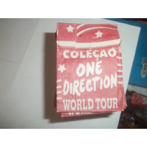 50 Pacotinhos De Figurinhas Coleção One Direction