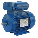Motor Eléctrico 1 Hp 1450 Rpm 220v Italiano G P A