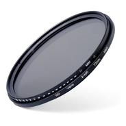 Filtro Nd Variable 72mm Canon Nikon Sony Densidad Neutra