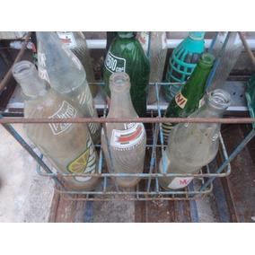 Vendo Antiguas Botellas Gaseosas Soda 30 Peso X Unidad