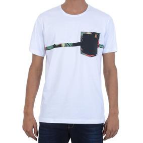 5143b0a867321 Camisetas Rip Curl - Camisetas Manga Curta para Masculino no Mercado ...