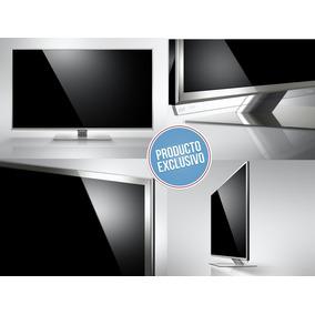 Tv Panasonic 47 Smartviera 3d Hd Exclusivo
