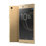 Sony Xperia Xa1 Ultra, 23mp, Flash Frontal, 64gb - Ouro