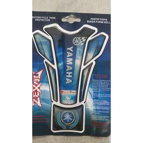 Protector De Tanque De Gasolina Yamaha