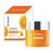Dr. Rashel Vitamin C Face Cream Anti- Idade